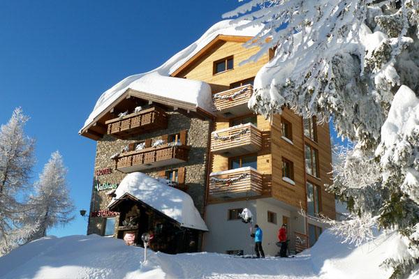 Ferienthotel Waldhaus